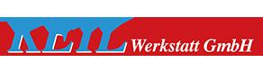 Logo-Keil-Werkstatt